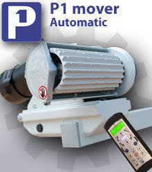 P1 mover automaat